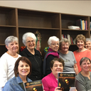 This is the inaugural group facilitated by Leslie Gesinski. This was a 14 week study of the Book of James.